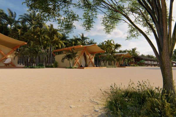 Reconnect Sustainable Island Living