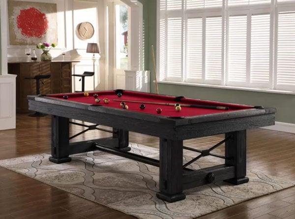 Rio Grande Slate Pool Table