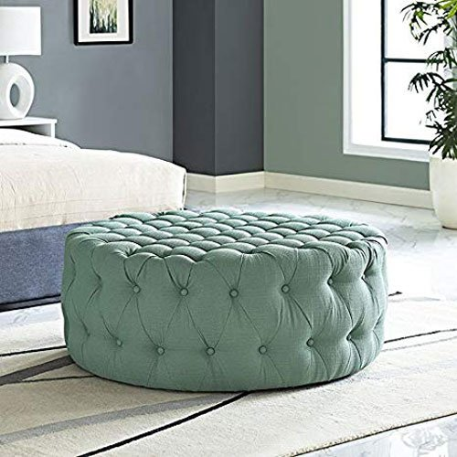 Modway Amour Cocktail Ottoman