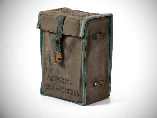 Puebco Vintage Equipment Box