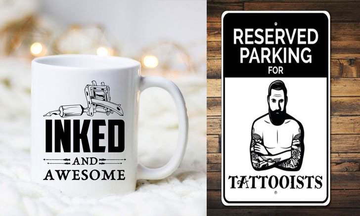 33 Legit Gifts For Tattoo Artists To Say Thank You Awesome Stuff 365