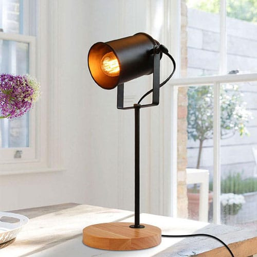 Scandinavian Desk Lamp