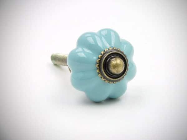 Small Ceramic Vintage Designs knob