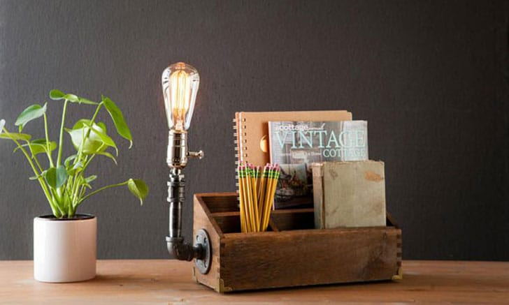 cool desk lamps