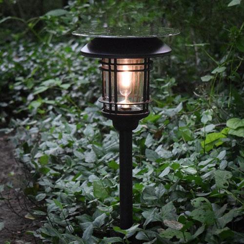 Solar Mesa Lantern