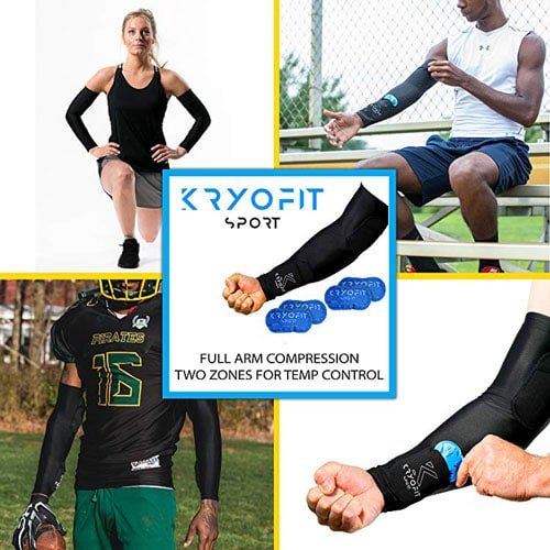 Performance & Recovery Thermal Compression Sleeves
