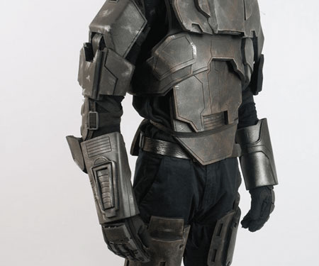 Halo ODST Suit of Armor