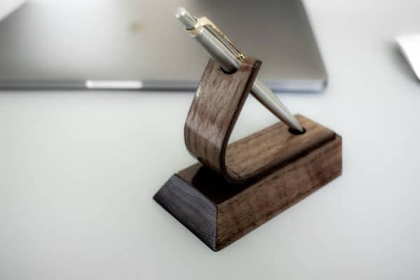 Stylus Single Fancy Pen Holder