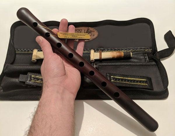 Duduk - Unusual Musical Instruments