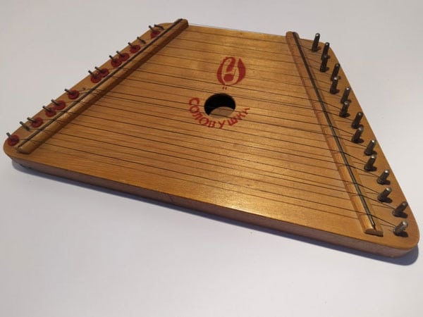 Dulcimer - Unusual Musical Instruments