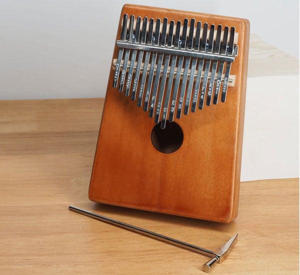 Kalimba - Unusual Musical Instruments