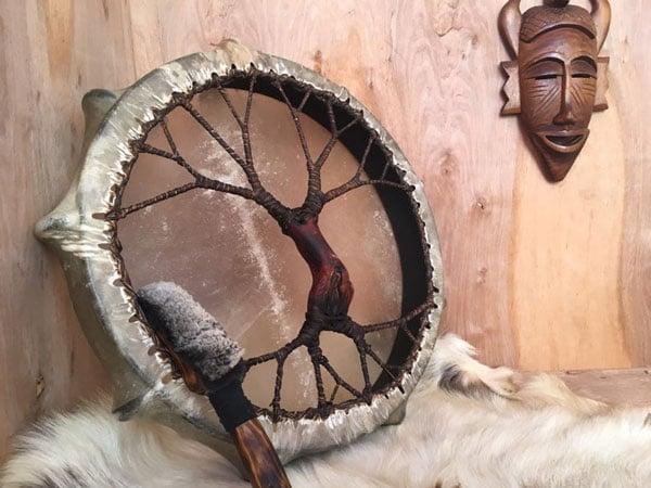Shaman Drum - Unusual Musical Instruments