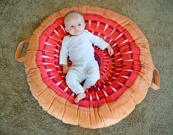 Star Wars Sarlacc Pit Pillow
