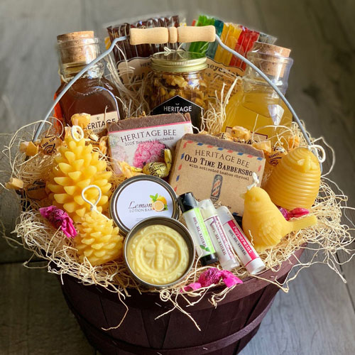 The Ultimate housewarming gift! - This Housewarming Gift Basket