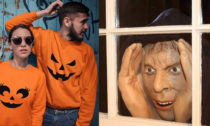 gifts for halloween lovers