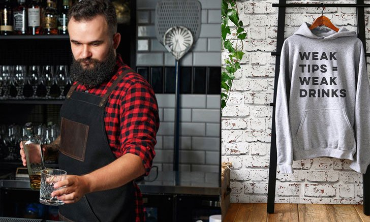 24 Cool Gifts for Bartenders