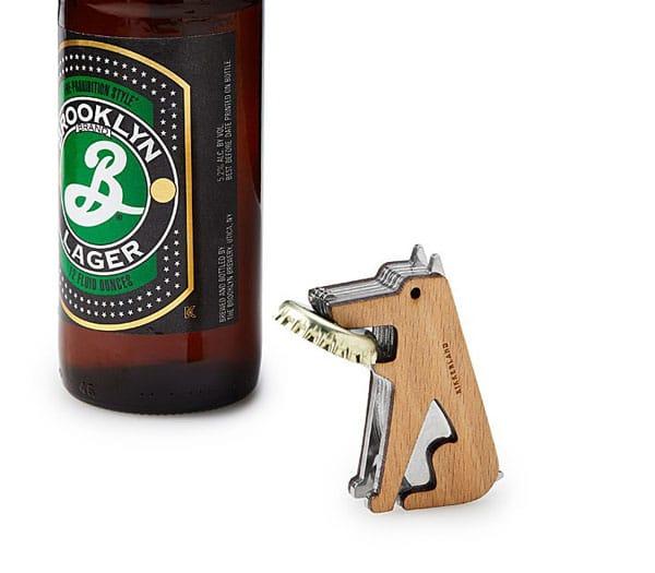 Go Fetch Magnetic Bottle Opener - Gifts for Bartenders