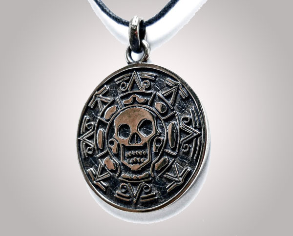 Pirates of The Caribbean Pendant