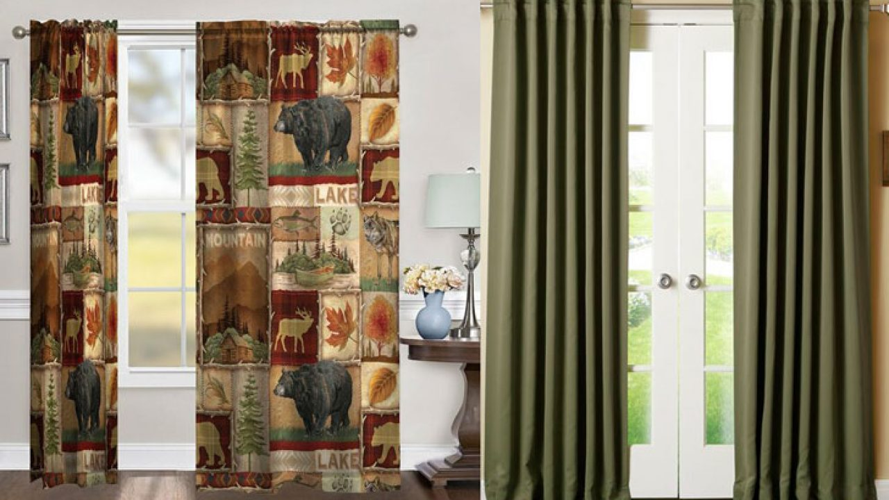 23 Trendy Masculine Curtain Ideas For Men Awesome Stuff 365