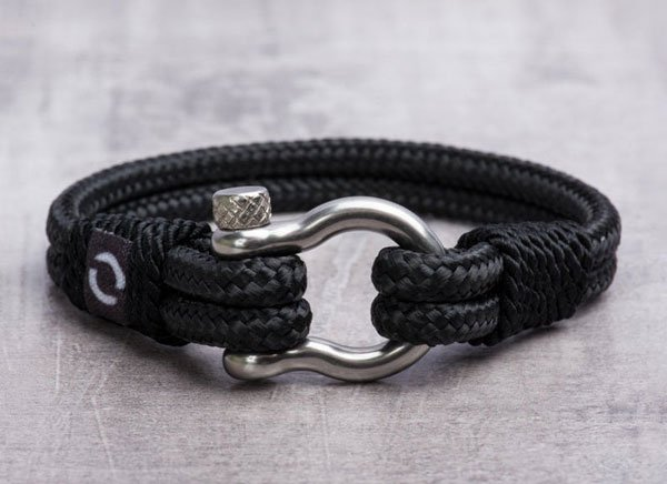 Nautical Paracord Bracelet