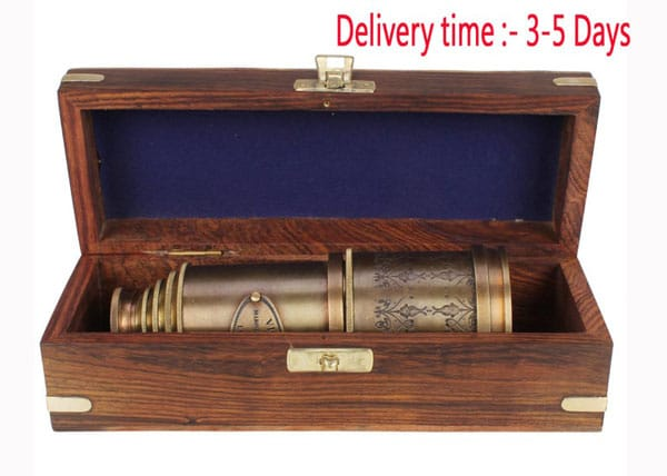 Personalized Spyglass Telescope