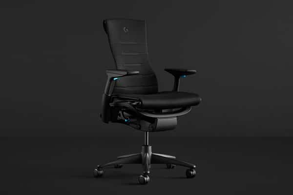 Cutting-Edge Logitech G Gaming Chair