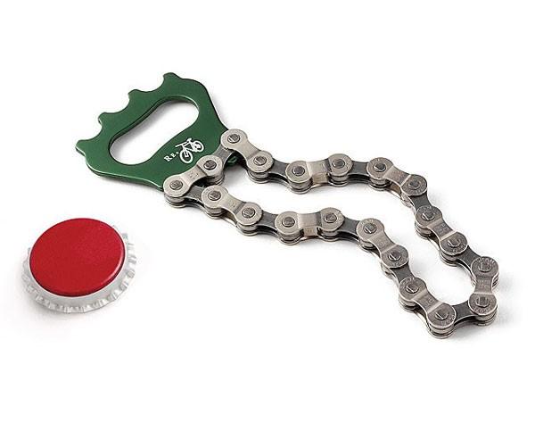 Bike Chain Bottle Opener - Cool Bottle Openers