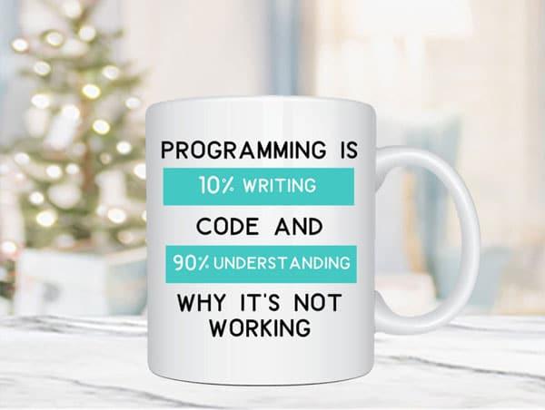 Software Developer / Software Engineer Mug