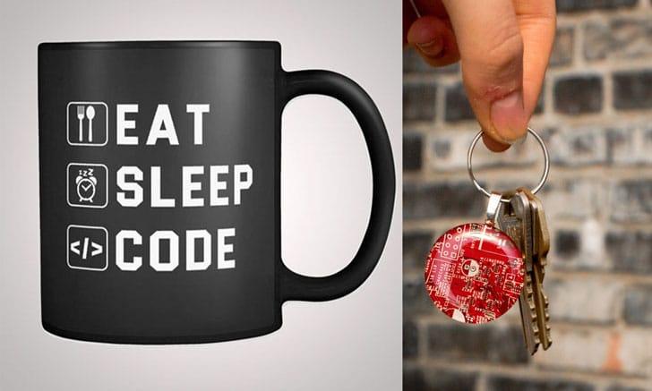 21 Coolest Gifts For Programmer Boyfriend in 2021
