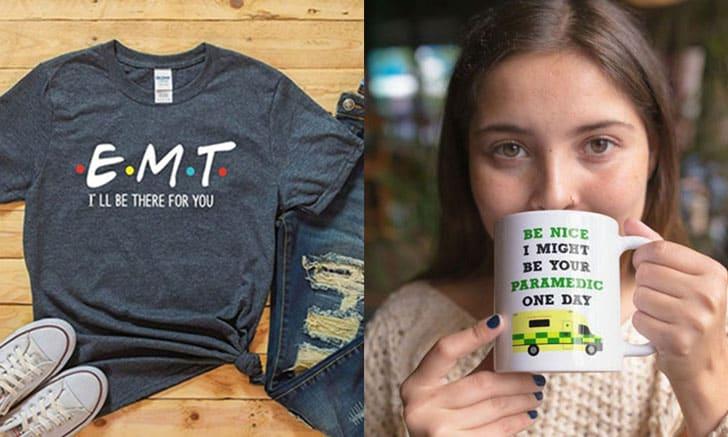 gifts for paramedics