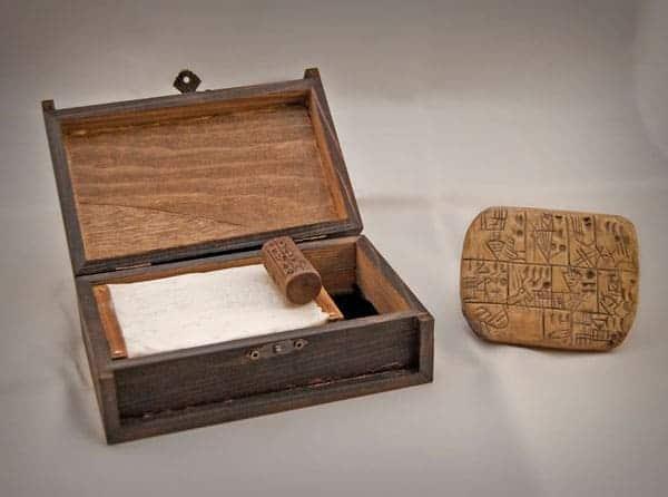 Origins of Writing Pack