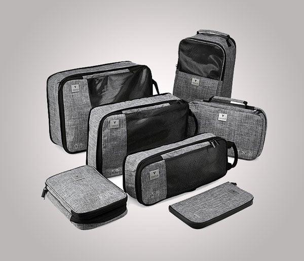 Smart Pack Travel Set
