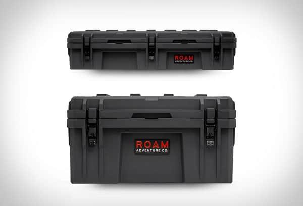 ROAM Adventure Co. Rugged Case 82L