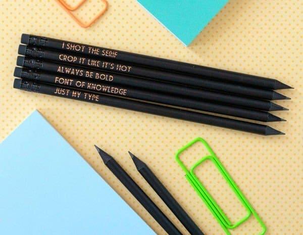 Graphic Designer / Illustrator Gift Set