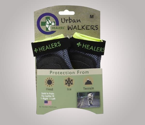 Healers Urban Walker Dog Boots