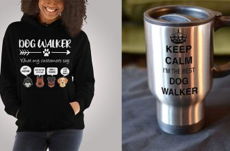 gifts for dog walkers
