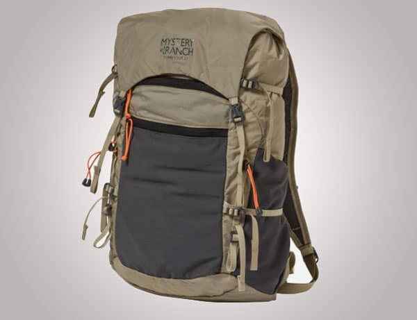 The Ultra Light Day Pack
