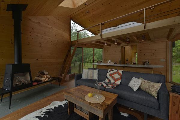 Willow Tree House Air BnB