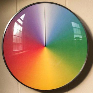 365 Day Clock