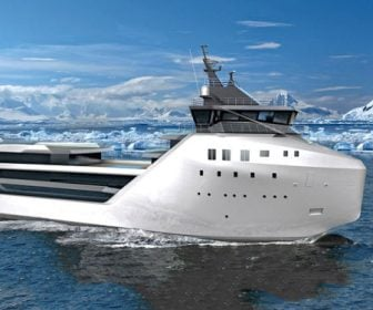 $62 Million Dollar Super Yacht
