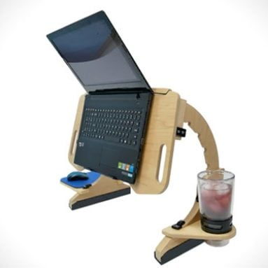 AdapDesk Portable Workstation