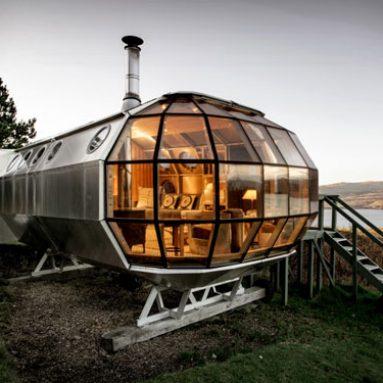 Airship Cabin