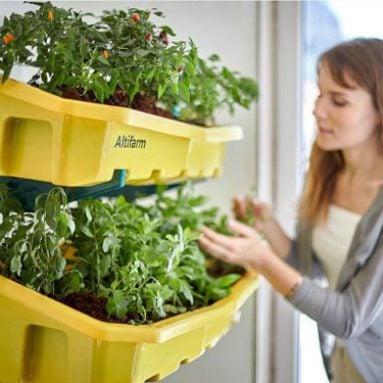 Altifarm All Season Modular Home Farm