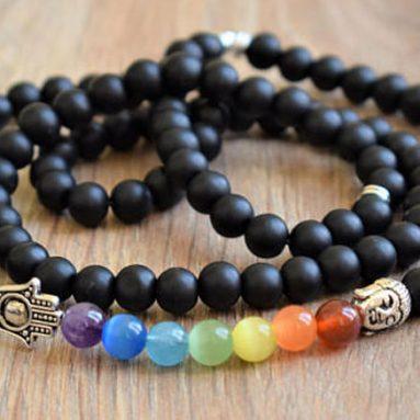 30+ Unique Beaded Necklaces For Men