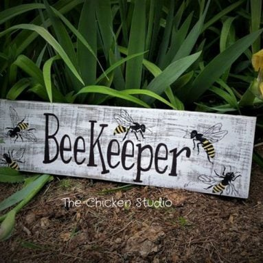 33 Cool Gifts For Beekeepers You Can Buy