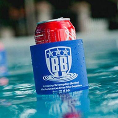 BevBoy Drink Floatie