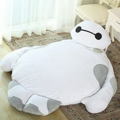 Big Hero 6 Sofa Bed