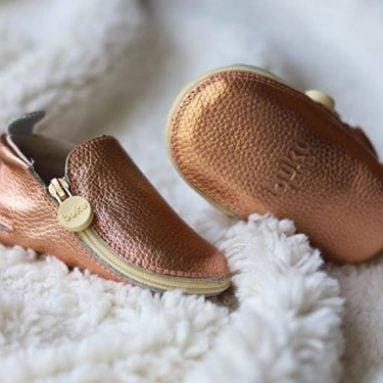 Buku Innovative Baby Shoes