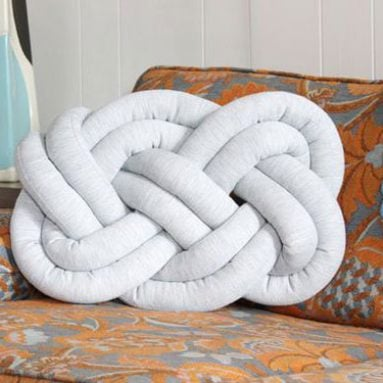 Celtic Knot Pillows
