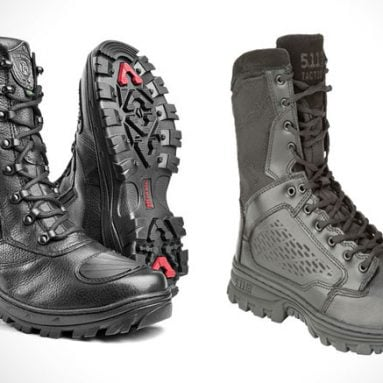 27 Best Tactical & Military Combat Boots For Men